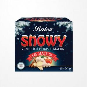 BALEN SNOWY BALLI ZENCEFİLLİ MACUN