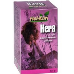 HEL-KİM HERA LIGHT MACUN 820gr