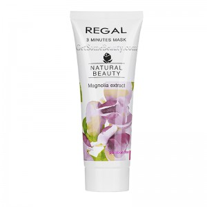 REGAL NATURAL 3 DAKİKA MASKE